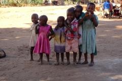 kleine Kinder…